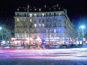 paris trocadero 1