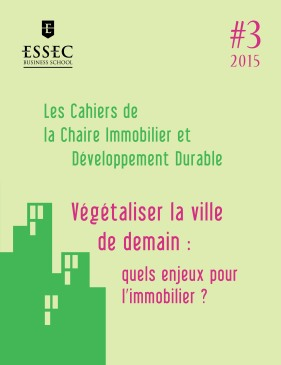 Couverture Cahier #3 FR