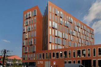 ADEME-ICADE BåTIMENT 270 HQE - Mai 2009