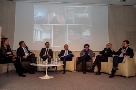 Conférence annuelle de la Chaire Immobillier et Développement Durable de l'ESSEC